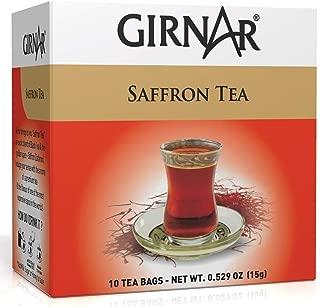 Girnar Saffron Tea