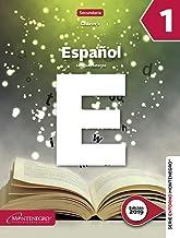 Español. Lengua Materna 1