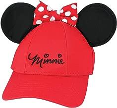 Best disney minnie mouse hat Reviews