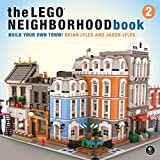 LEGO Neighborhood Book 2, The Build Your Own City!