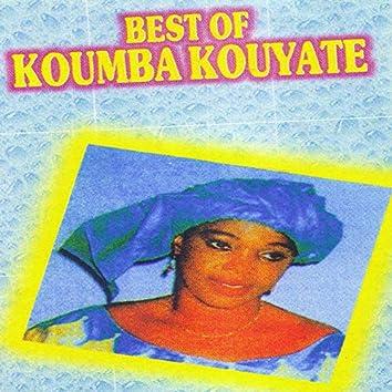 Best of Koumba Kouyaté