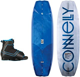 CWB Connelly Pure Wakeboard 141cm, with Venza Boot L/XL (sz 9-12)