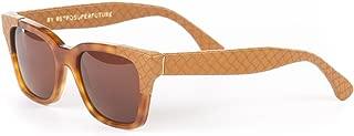 America Cuoio Tortoise Fashion Sunglasses SUPER-922