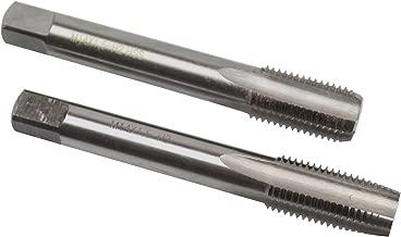 14mm X 1.5 Taper and Plug Tap M14 X 1.5mm Pitch