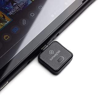 USBオーディオ出力対応Bluetoothトランスミッター・Nintendo Switch、PS4でBluetoothヘッドホンが使えるアダプタ