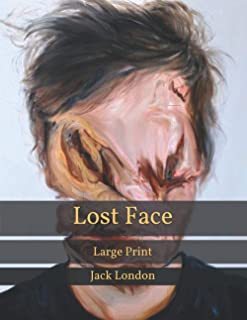 Lost Face: Large Print