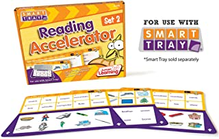 Junior Learning Reading Accelerator Set 2