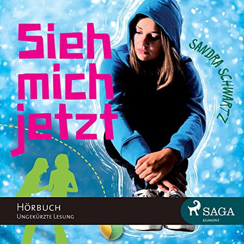 Sieh mich jetzt audiobook cover art
