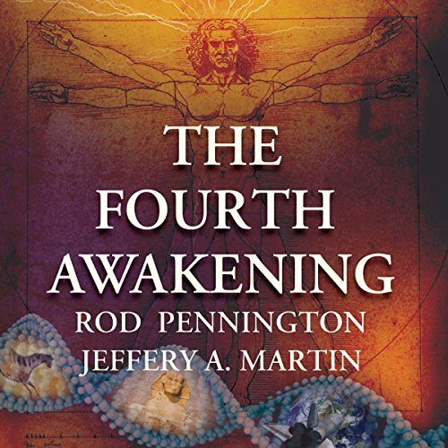 The Fourth Awakening audiobook cover art