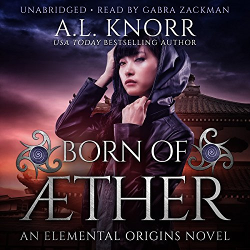Born of Aether cover art