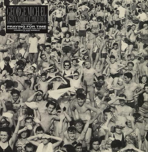 George Michael: Listen Without Prejudice/Mtv Unplugged (Audio CD (Standard Version))