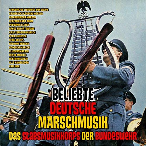 Beliebte Deutsche Marschmusik