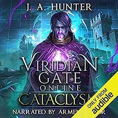 Viridian Gate Online: Cataclysm