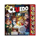 Hasbro Gaming - Cluedo Junior, Il mistero della...