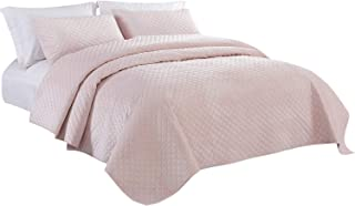 Best cotton coverlet king size Reviews