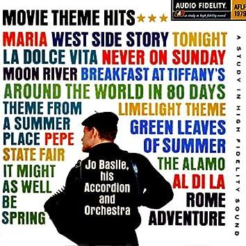 Movie Theme Hits
