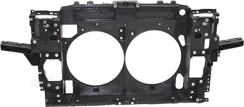 Garage-Pro Radiator Support for INFINITI FX35/FX50/FX37 09-13 / QX70 14-17 Fiberglass