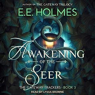 Awakening of the Seer cover art