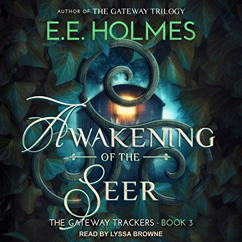 Awakening of the Seer audiobook cover art
