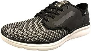 Iso 2 Rapidweld Black/True White Lite Sneakers (7.5 Mens/9 Womens)
