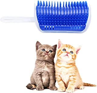 cat groomer for wall