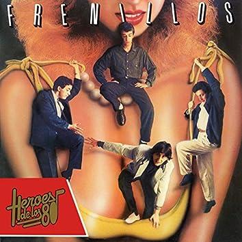 Héroes de los 80. Frenillos (Remastered 2015)