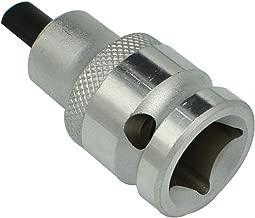 ITEQ Suspension Strut Spreader Socket, Shock Absorber Ram Dismantle Tool for Volkswagen Audi VW Golf Jetta
