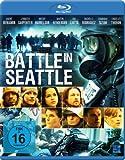 Battle in Seattle [Blu-ray] - Channing Tatum
