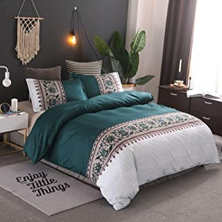 linge de lit style oriental