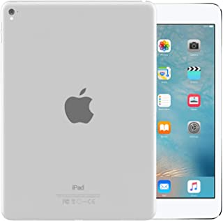 iPad Pro 9.7 Inch 128GB Silver - WiFi (Renewed)