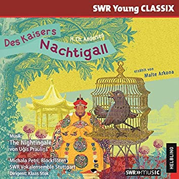 Des Kaisers Nachtigall. SWR Young CLASSIX