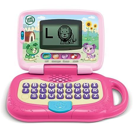 リープフロッグ私のコンピユーターLeapFrog My Own Leaptop - Violet