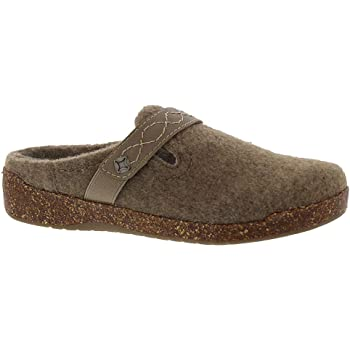 Earth Origins Janet Women's Slipper 8.5 C/D US Oatmeal