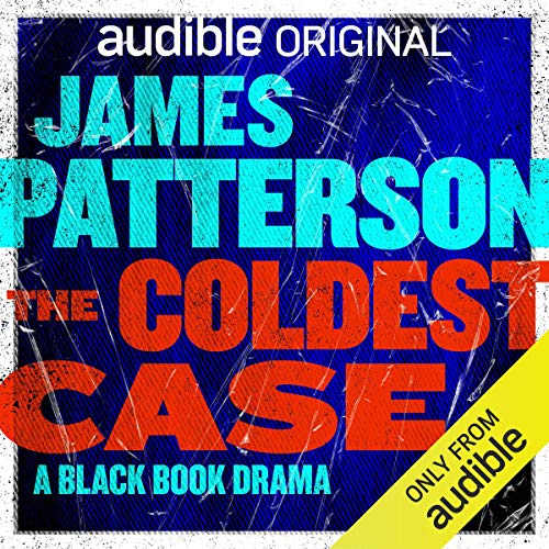 The Coldest Case: A Black Book Drama cover art