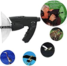 Listening Device Spy Sound Spy Ear Amplifier Bionic Voice Collector 10X