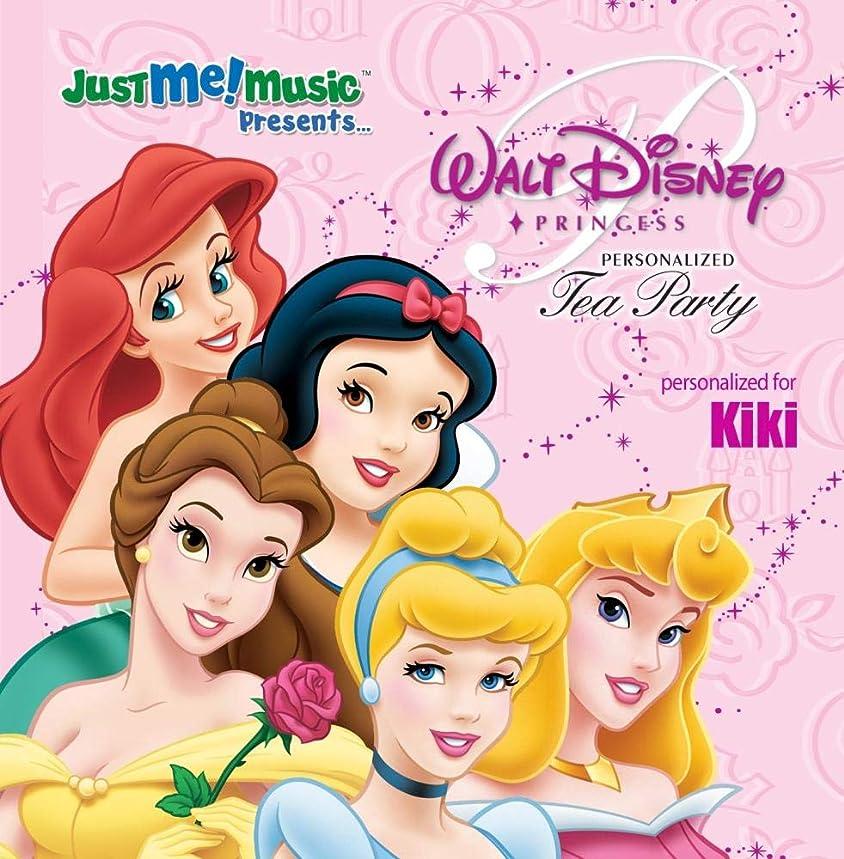 Disney Princess Tea Party: Kiki