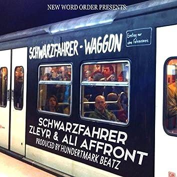Schwarzfahrer (feat. Ali Affront)
