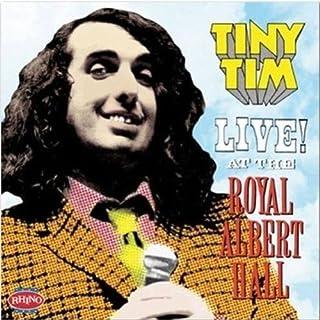 Live: At the Royal Albert Hall