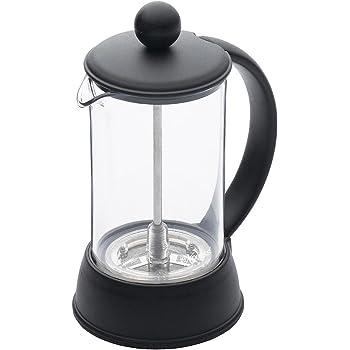 Kitchen Craft LeXpress - Cafetera con Jarra de policarbonato (3 Tazas, 350 ml): Amazon.es: Hogar