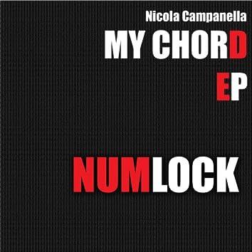 My Chord - EP