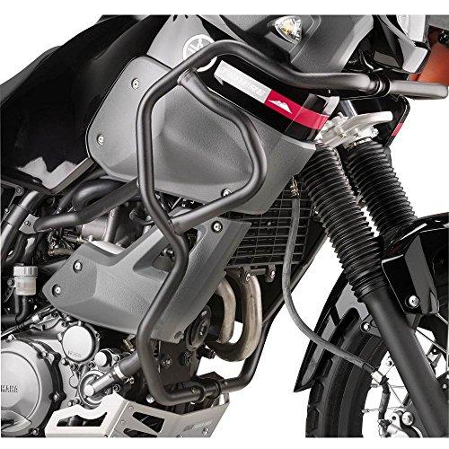 GIVI - Paramotore Tubolare specifico per Yamaha XT 660Z Tenere, Anni 08/'14, MOD.TN2105
