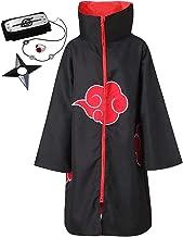 naruto akatsuki cloak