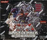 遊戯王 英語版 バトルパックエピックドーン BOX Battle Pack Epic Dawn 並行輸入品