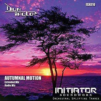 Autumnal Motion