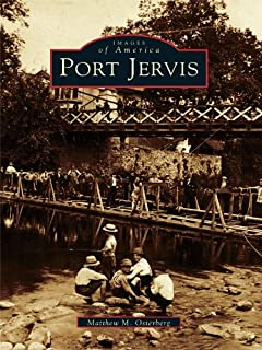 Port Jervis (Images of America)
