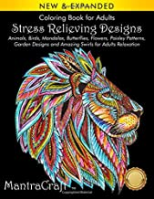 Best stress relief drawing book Reviews