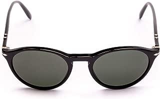 Luxury Fashion | Persol Mens PO3092SM901431 Brown Sunglasses | Fall Winter 19