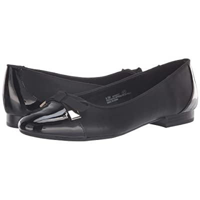 A2 by Aerosoles Handout (Black Combo) Women