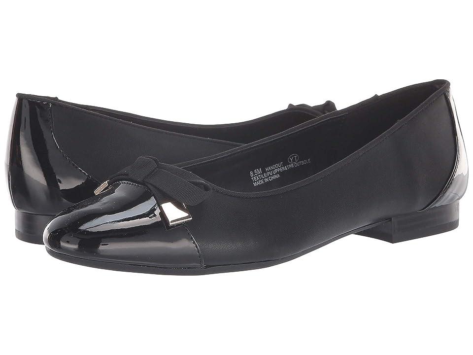 A2 by Aerosoles Handout (Black Combo) Women