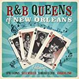 R&B Queens of New Orleans/Various [Import Allemand]